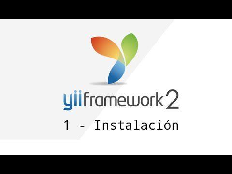 Tutorial Yii Framework 2