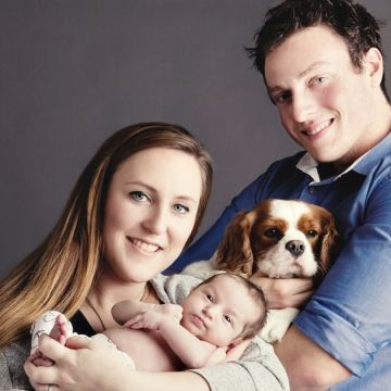 babies and pet photography melbourne