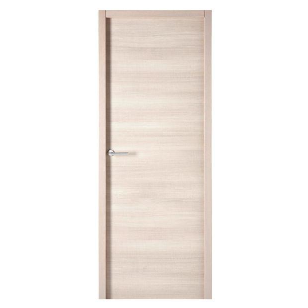 bloc porte variation d cor ch ne cendr structur bloc porte bloc et lapeyre. Black Bedroom Furniture Sets. Home Design Ideas