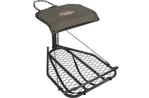 Top 10 Best Hunting Climbing Tree Stands Reviews In 2020