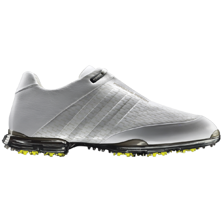 adidas beautiful Porsche Design cleat.