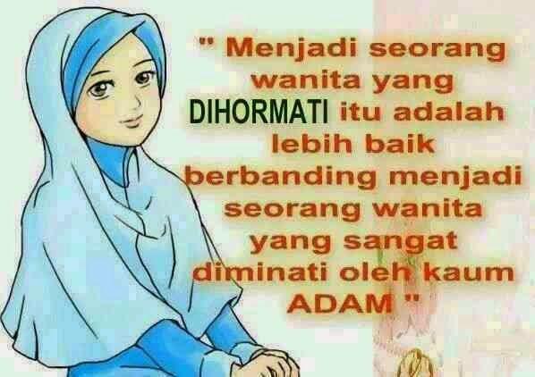 Rahasia Wanita Muslimah Yang Bernilai Tinggi Wanita Islam Cinta