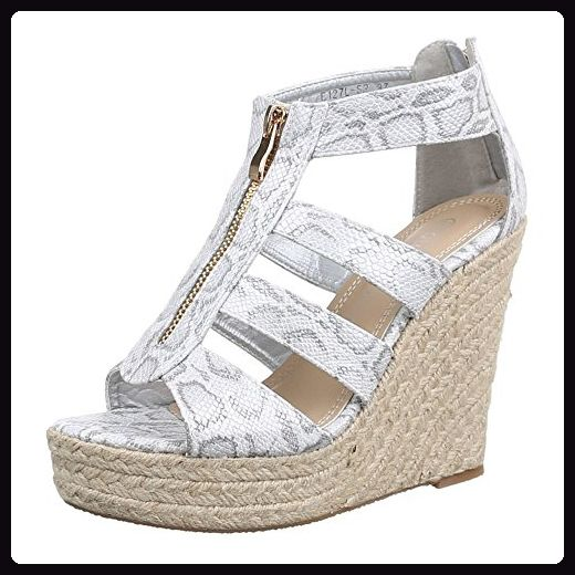 Damen Tamaris Pumps Wedges Plateau Keil