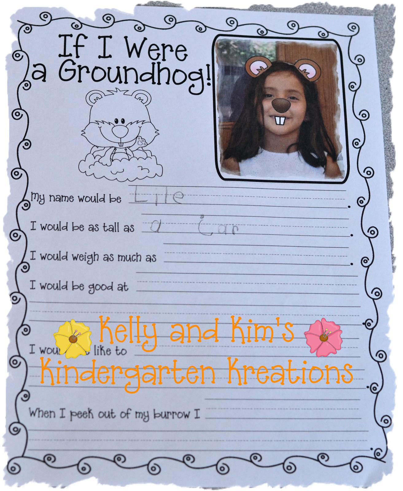 Groovy Groundhogs