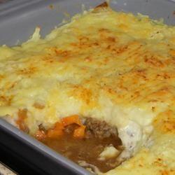 Proper English Cottage Pie Recipe Allrecipes Com Cottage Pie Recipes Cottage Pie Recipe
