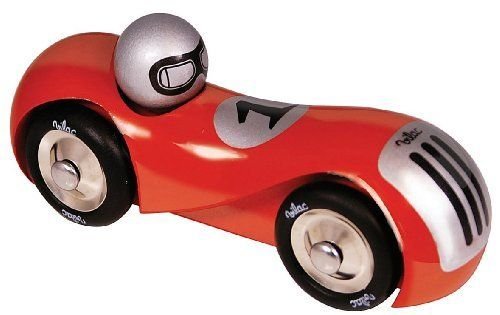 Vilac Speedster Race Car Toy Red By Vilac Http Www Amazon Com Dp B00623pmck Ref Cm Sw R Pi Dp S3loqb1fhrx74 Toy Car Car Cars Uk