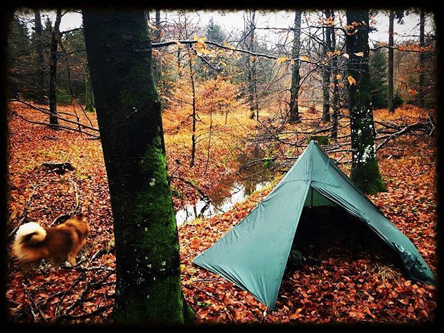 A little Sweet spot for a daytrip? The dd-hammock Tarp-Tent is & A little Sweet spot for a daytrip? The dd-hammock Tarp-Tent is ...