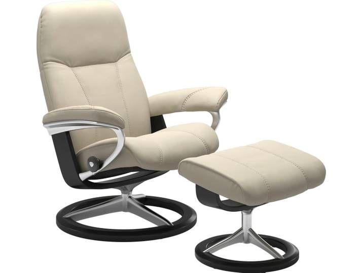 Stressless® Relax Sessel »Consul«, beige, 10 Jahre