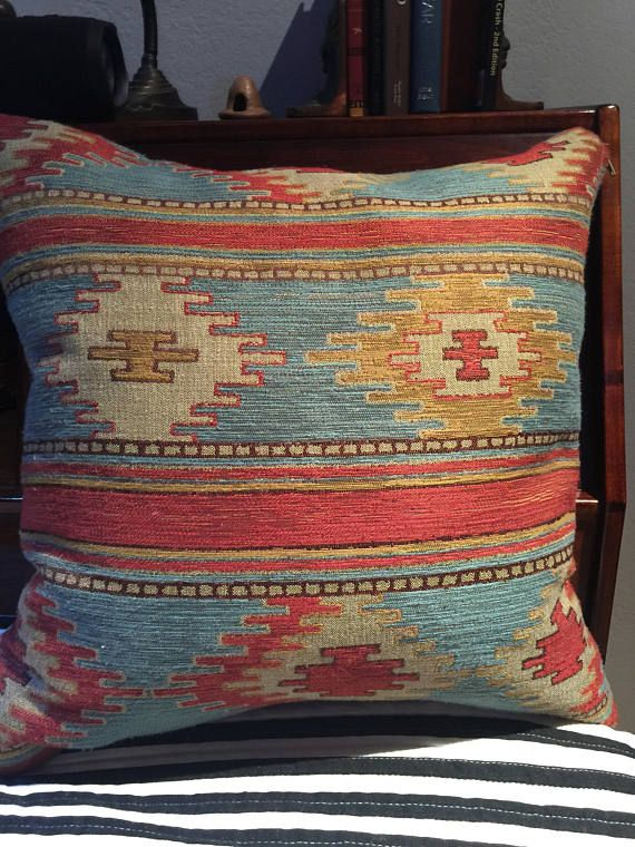 Southwest Style Pillow Throw Pillows Pinterest Southwest Style Delectable Southwest Style Decorative Pillows