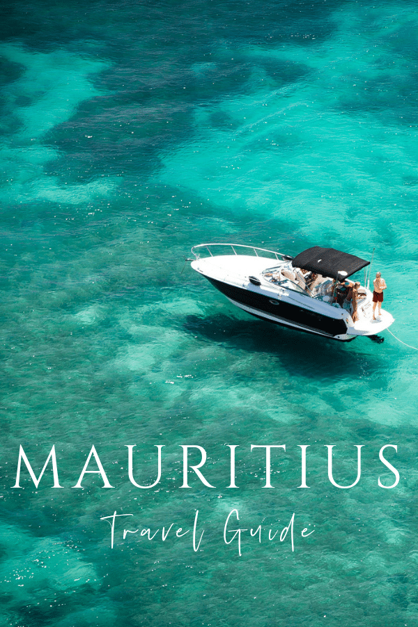 Where to eat, things to do and where to stay in the island paradise of Mauritius.