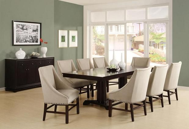 Modern Contemporary Dining Room Furniture In Toronto Ottawa Mississauga Dining Room Furniture Modern Formal Dining Room Furniture Dining Room Furniture