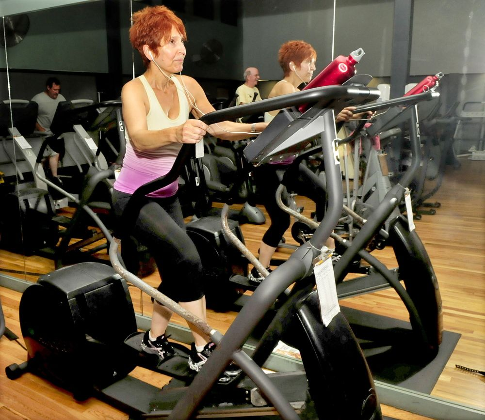 Deal Saves Waterville S Champions Fitness Center Central Maine Fitness Center Fitness Trends Fitness