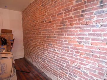 Superb Love Brick Interiors. Easy DIY Loft Look Without The Loft. Use Our Faux  Brick Panels Easy Installation.