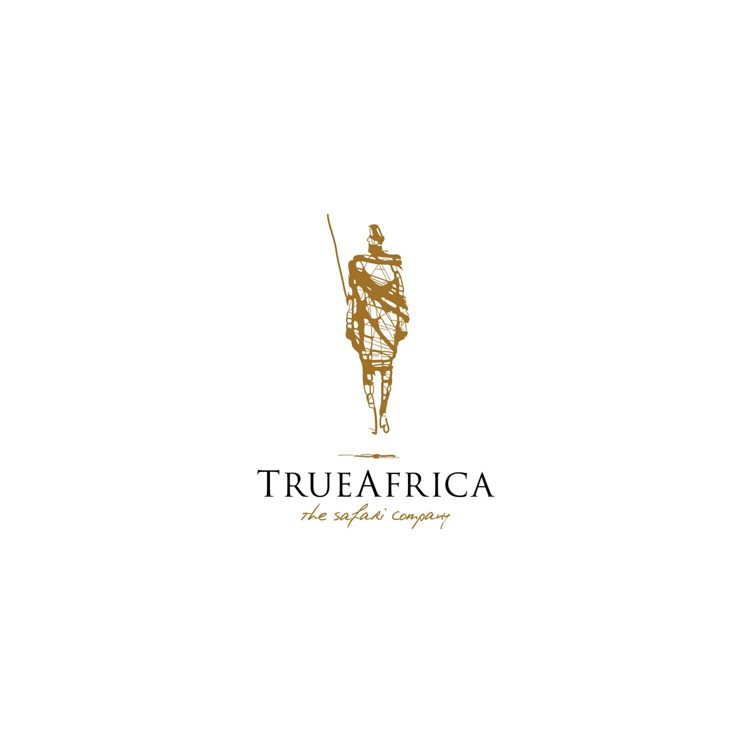 True Africa Safari Company logo design | myDesign | Pinterest ... for Corporate Logo Design Samples  239wja