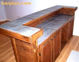 Tile Top Bar