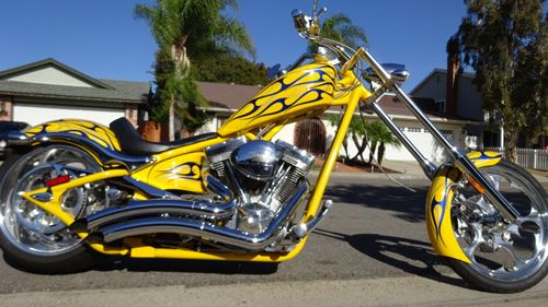Big Dog Motorcycles Tv Commercial With Images Big Dog