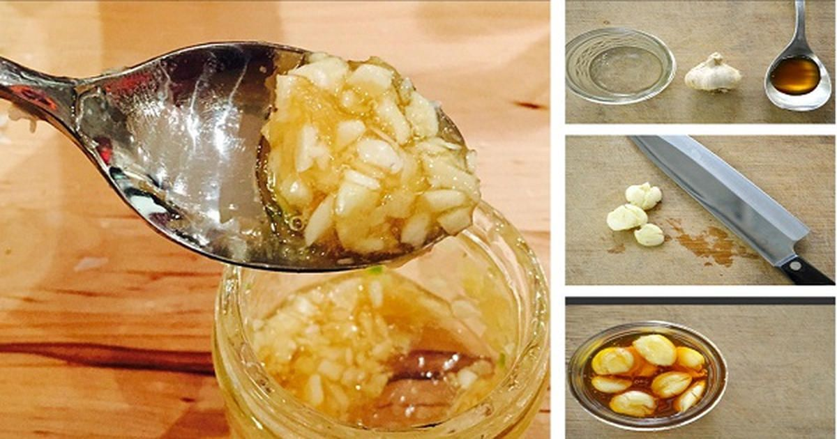 2 Health Boosting Garlic Recipes that Will Protect you against Many Diseases