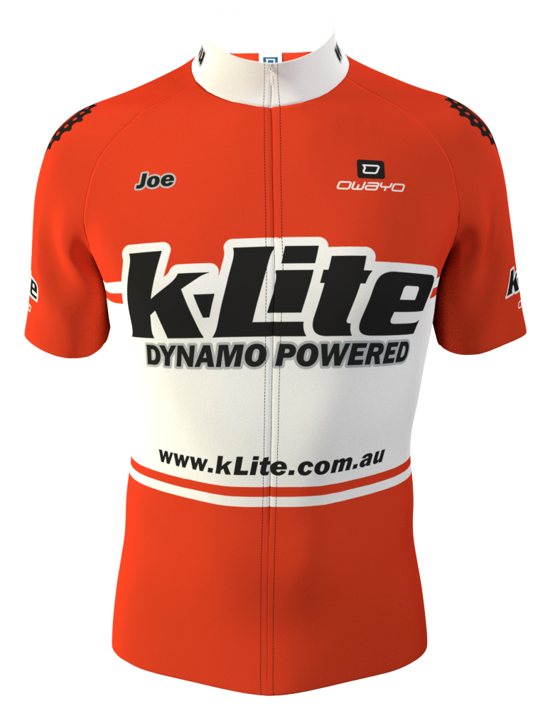49be8e7b3 k lite c5 bike jersey from owayo with a great individual design. made in  the online 3d configurator.