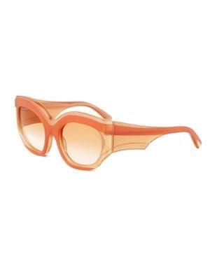 Les lunettes de soleil de Nina Ricci
