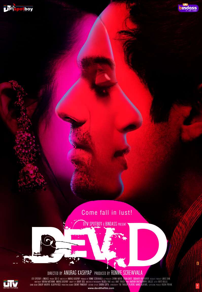 dev-d #indian #poster #anuragkashyap #cinema | Movie posters design, Movie  posters minimalist, Bollywood movie