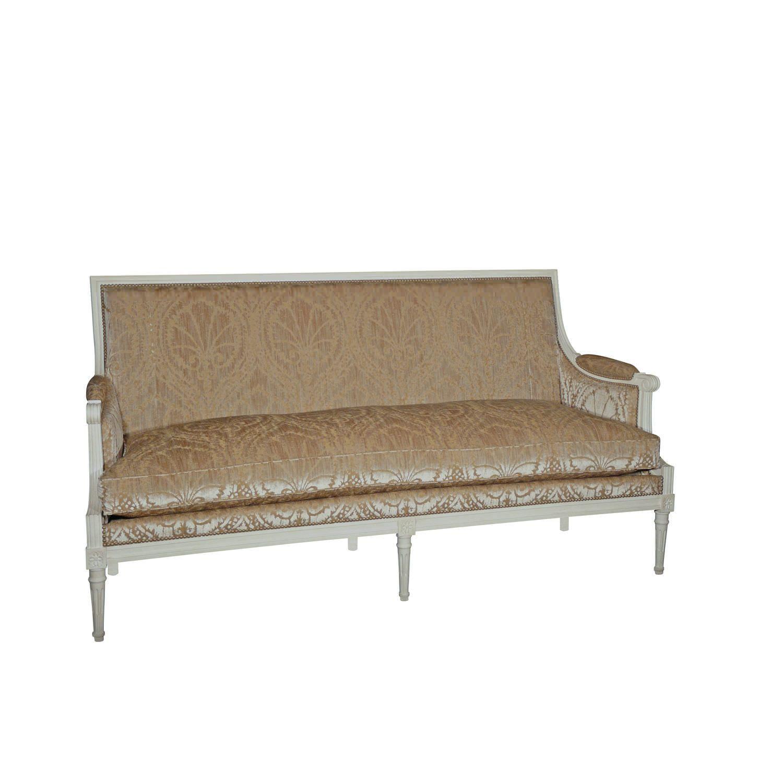 divano stile luigi xvi - Cerca con Google | mobili antichi ...