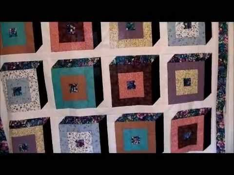 Raised Box Quilt Tutorialhttp://www.ludlowquiltandsew.co.uk/free ... : free quilt videos - Adamdwight.com
