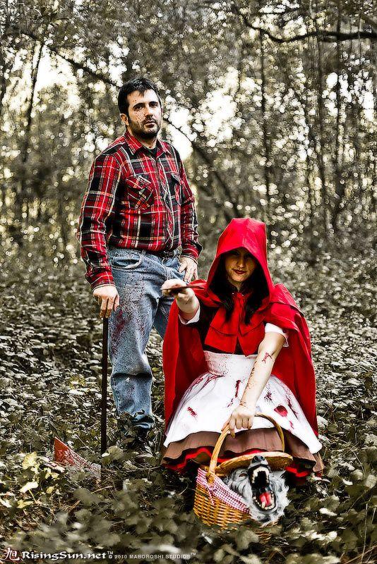 Lumberjack by R A D I O on Dribbble