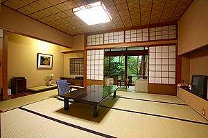 Hoshi Ryokan, Japan: Oldest Hotel In The World; Over 1300 Y Old.