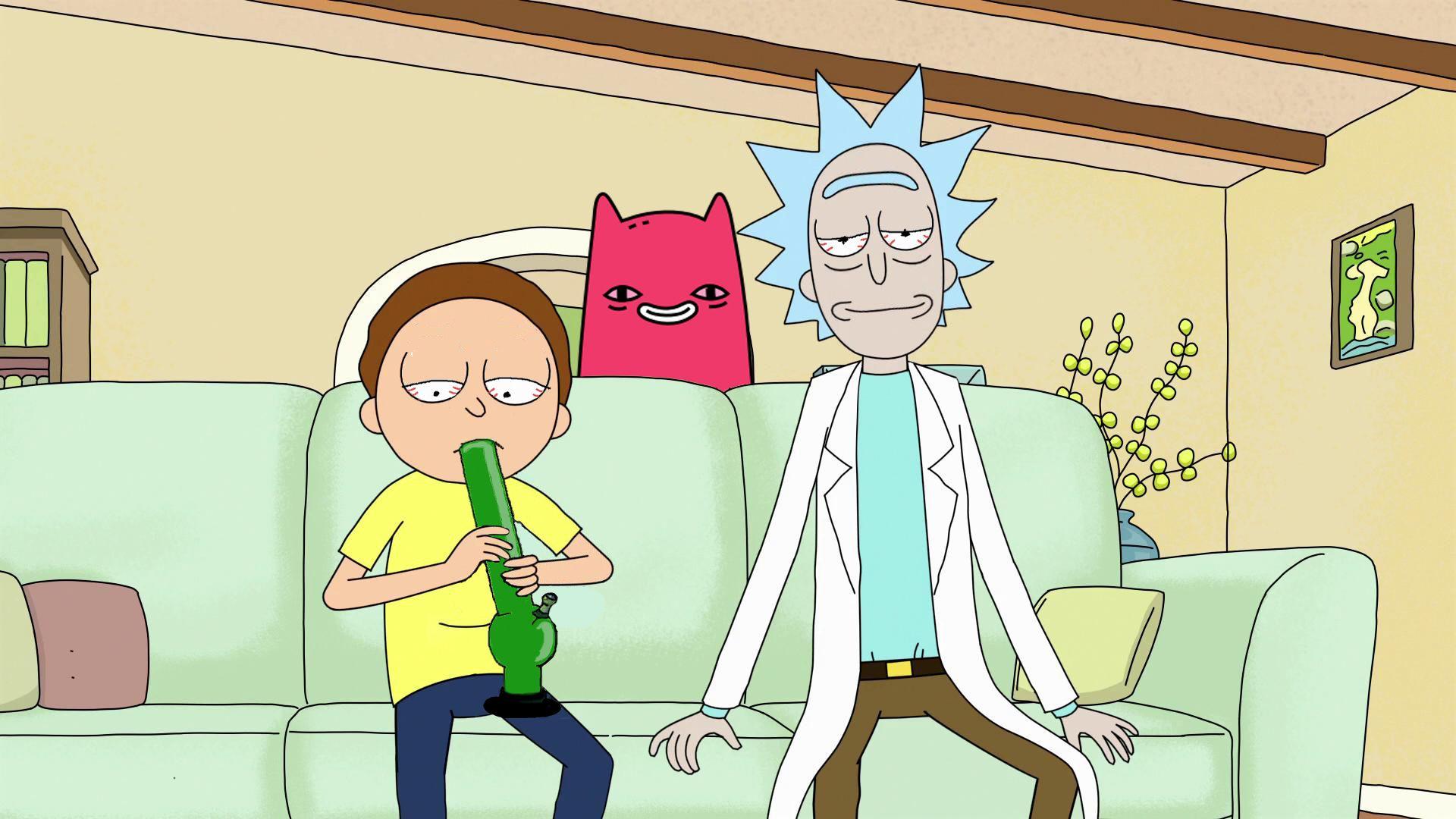 Wheres Abel Rick And Morty Season Rick And Morty Poster Rick And Morty