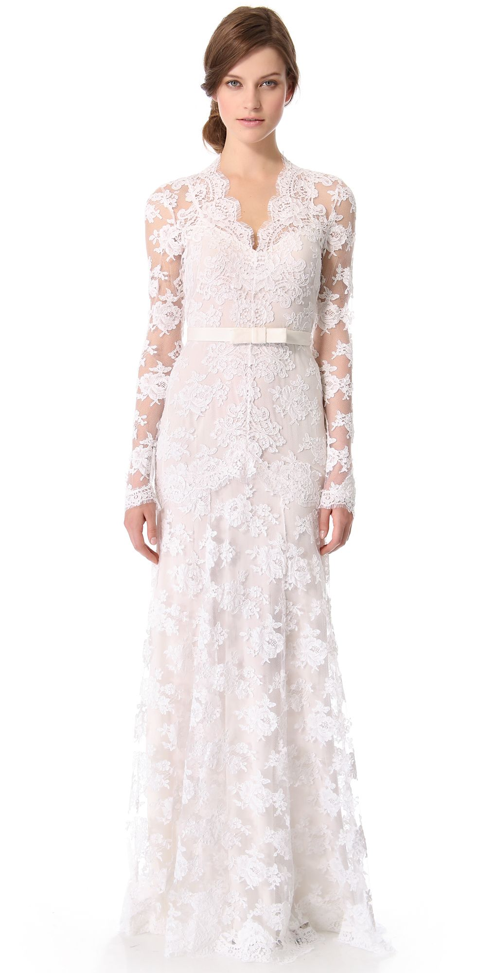 Temperley London Guinevere Dress | SHOPBOP | Wedding day | Pinterest ...