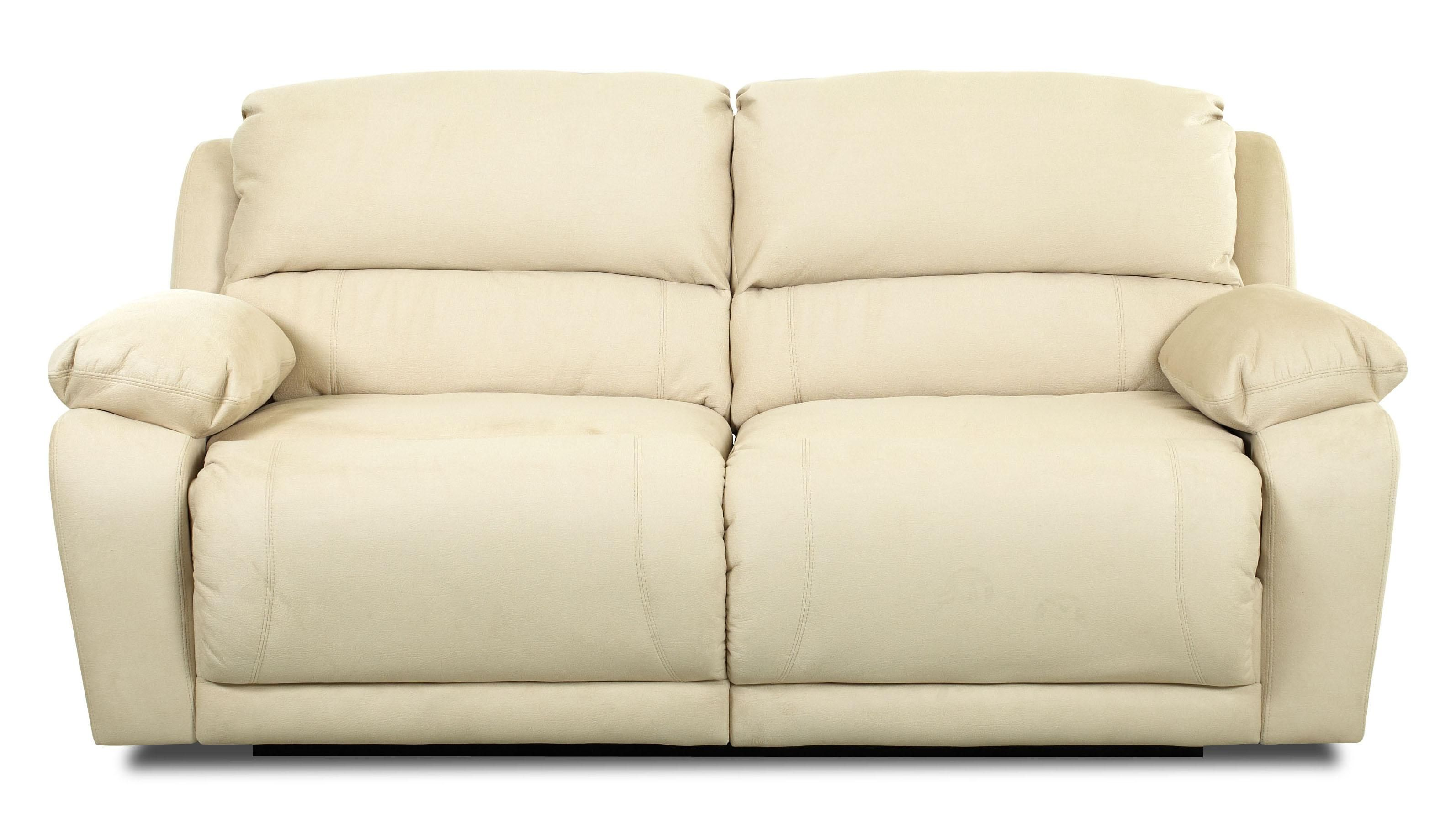 Charmed reclining sofa by klaussner ideas for the house