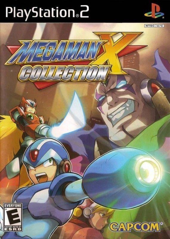 Megaman Online Spielen