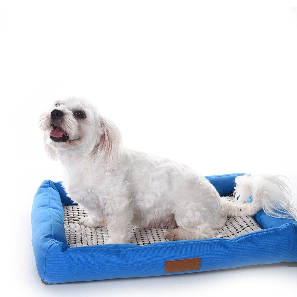 Cooling Dog Pet Pad For Keep Pets Cool Premium Pet Cooling Mat Pet