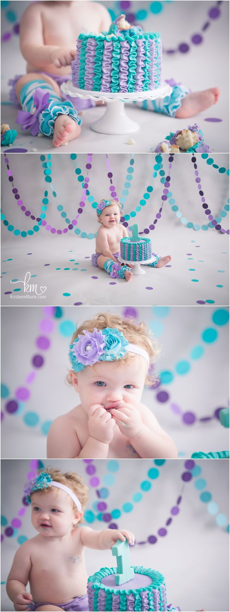 birthday cake Cake Smash and First Birthday Pictures Pinterest