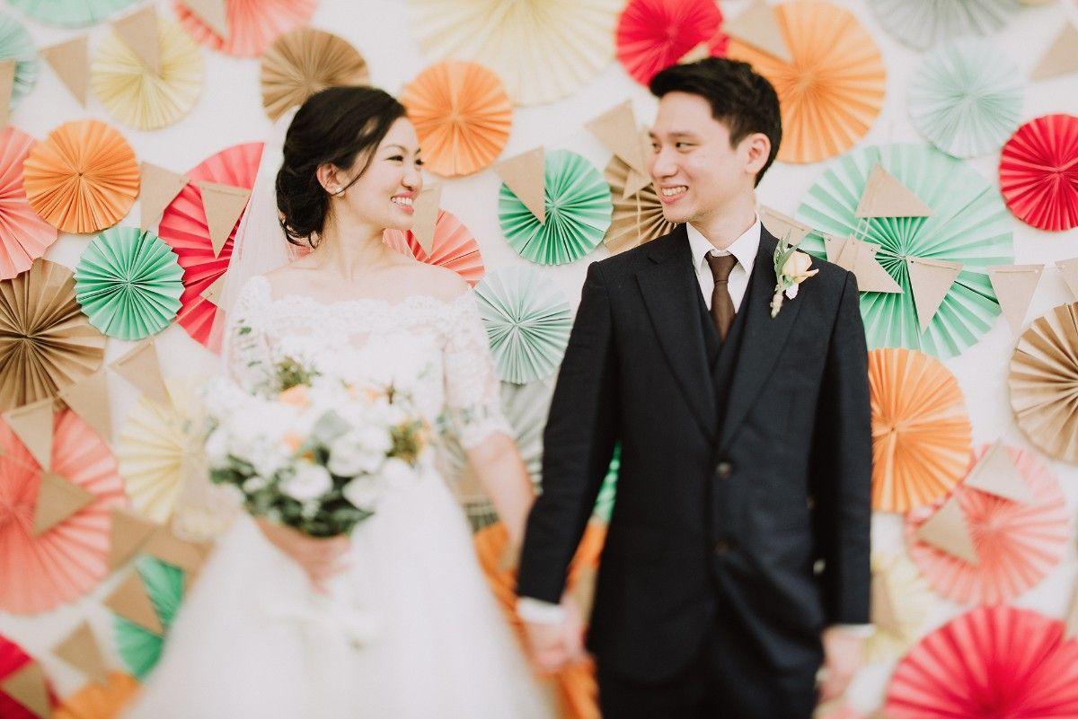 Photographer Series Andri Tei Photography Wedding DayWedding