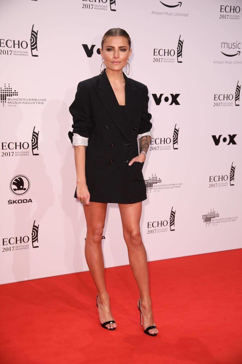 Sophia Thomalla Spricht Uber Ihre Hochzeit Thomalla Outfit Inspirationen Thomalla Sophia