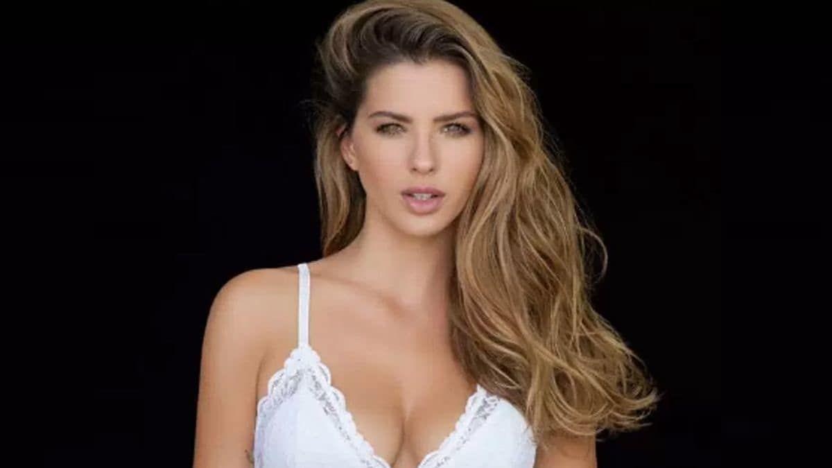 Celebrity Maria Eugenia Suarez naked (17 photo), Ass, Hot, Selfie, in bikini 2018