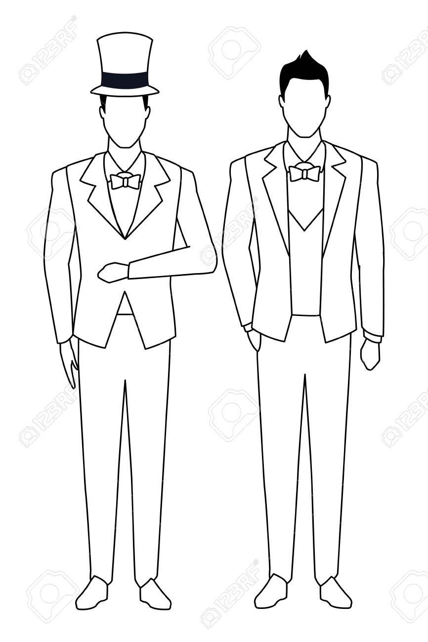 42+ Tuxedo cartoon ideas in 2021