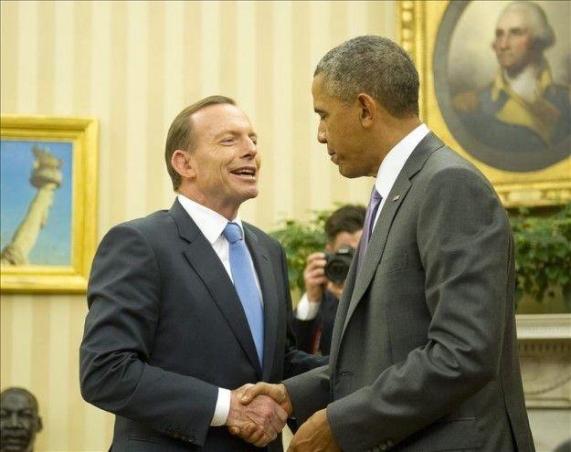 Estados Unidos y Australia presionarán para acceder al avión siniestrado en Ucrania