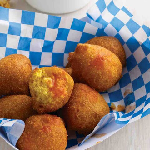 Long John Silvers Hush Puppies Recipe Food Glorious