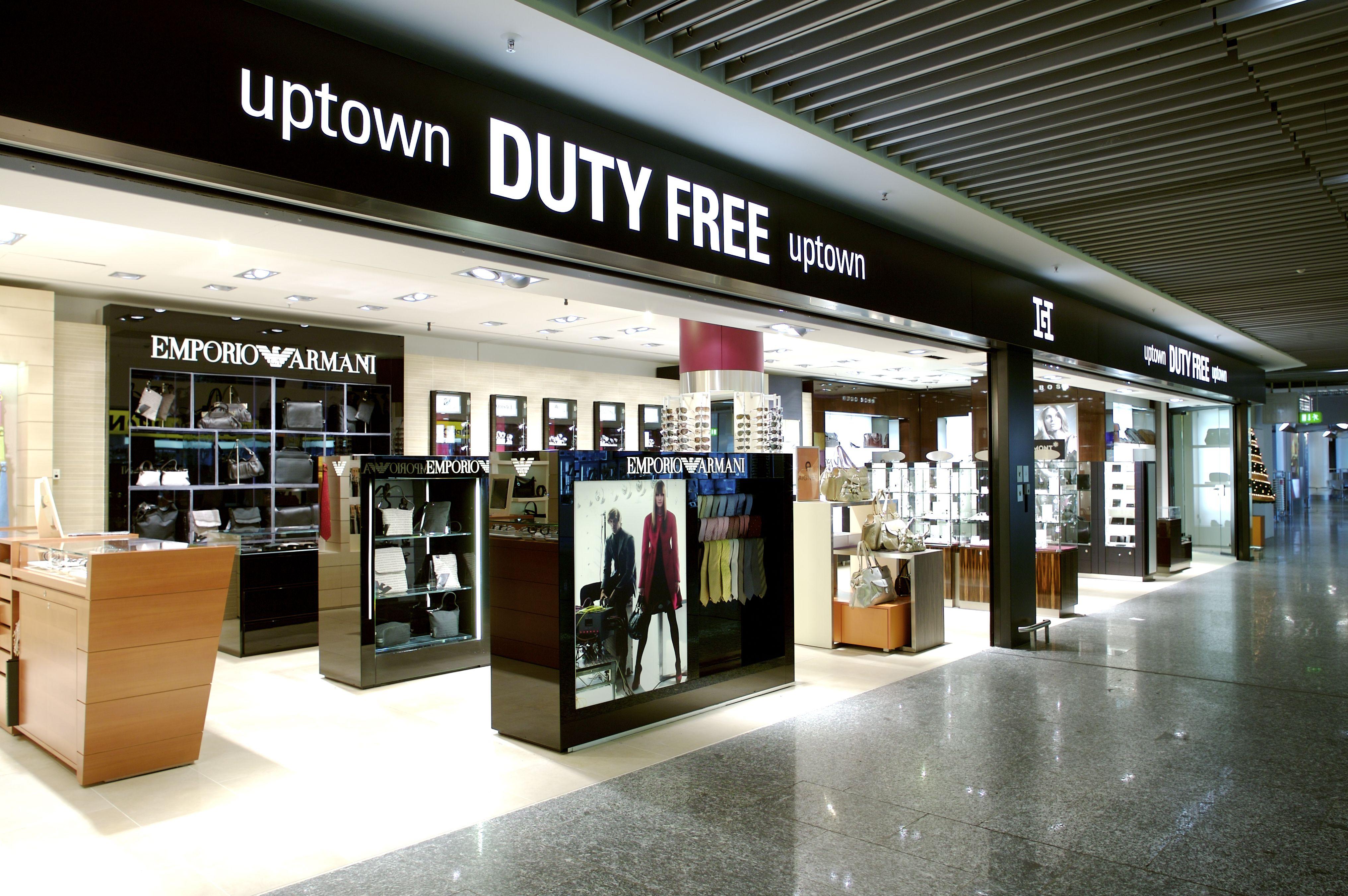 duty shoppers hong kong