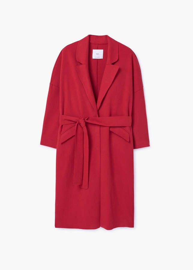 Manteau de noel pour femme