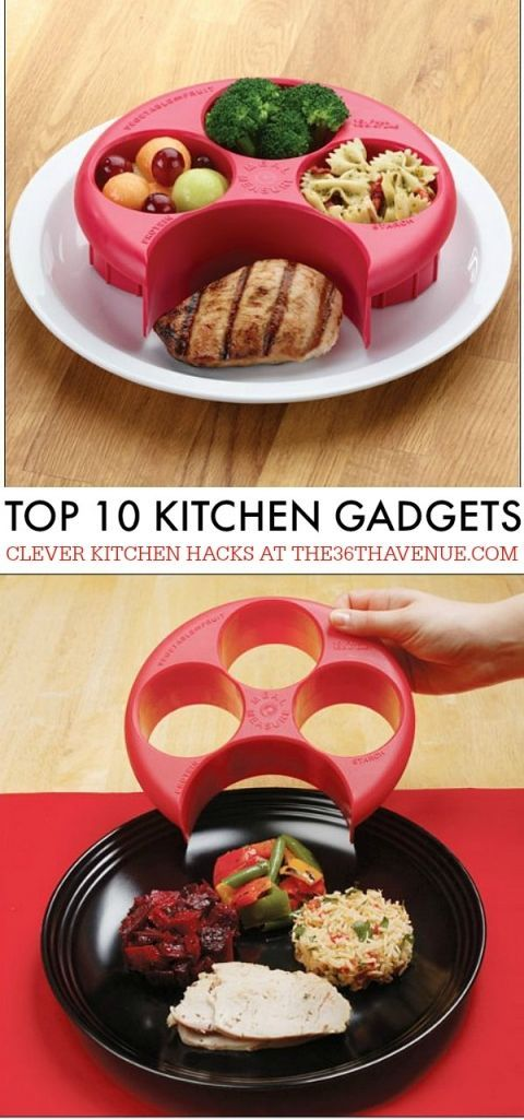 Top 10 kitchen gadgets utensilios de cocina tecno y for Utensilios de cocina kitchen