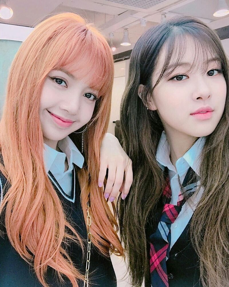 Pin By Arza On Lisa Blackpink In 2018 Pinterest Blackpink