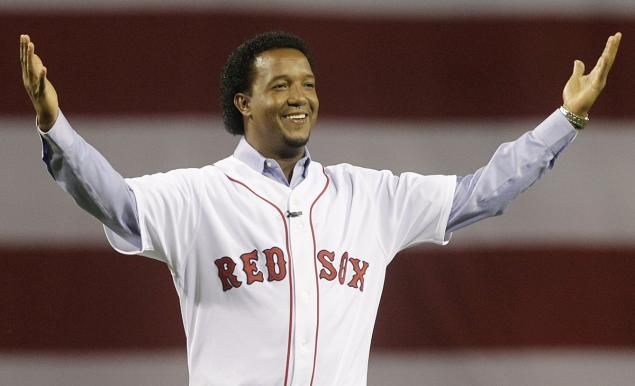 Ex-Red Sox Player Pedro Martinez Slams De Blasio Over