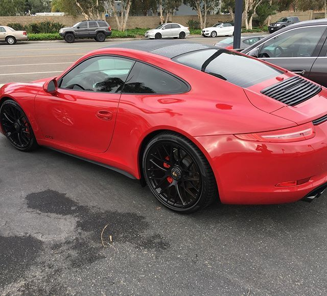 2015 Porsche 911 GTS used low miles and certified call me#nosubstitute #porsche #california #lajolla #losangeles #newportbeach #lajollalocals #sandiegoconnection #sdlocals - posted by Layton Kyle Raftery  https://www.instagram.com/laytonkyleporsche. See more post on La Jolla at http://LaJollaLocals.com