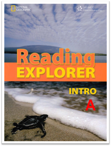Pdfcdrom reading explorer intro a student book sch vit nam books fandeluxe Image collections
