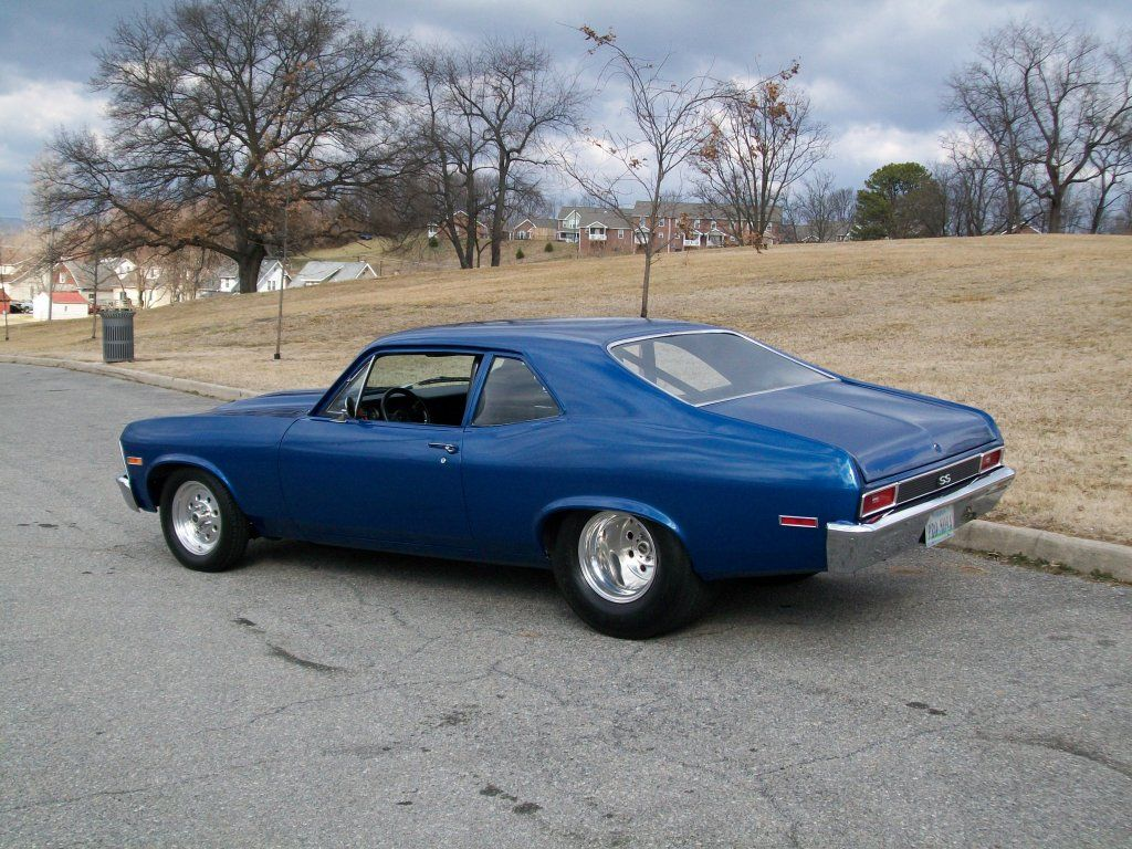1972 Chevy Nova Front View Photo 1 Chevy Nova Chevy Muscle Cars Classic Cars Muscle