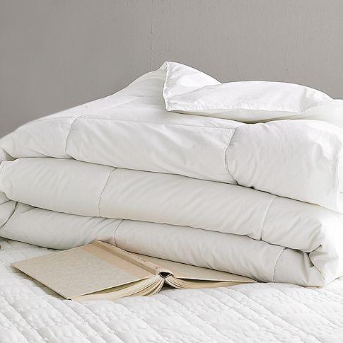 Basic Down Blend Duvet Insert Modern Bed Bed Bedding Basics