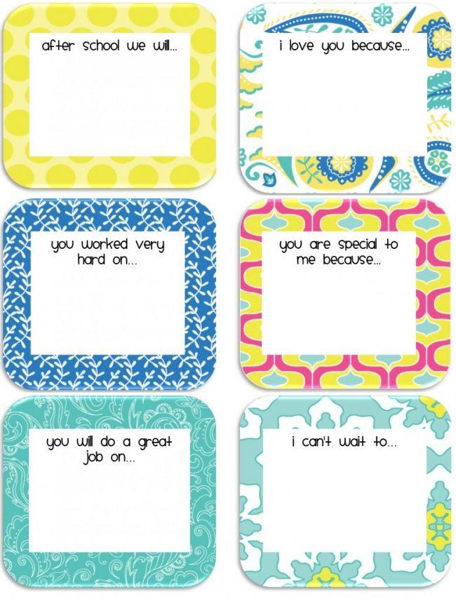 free printable blank cards